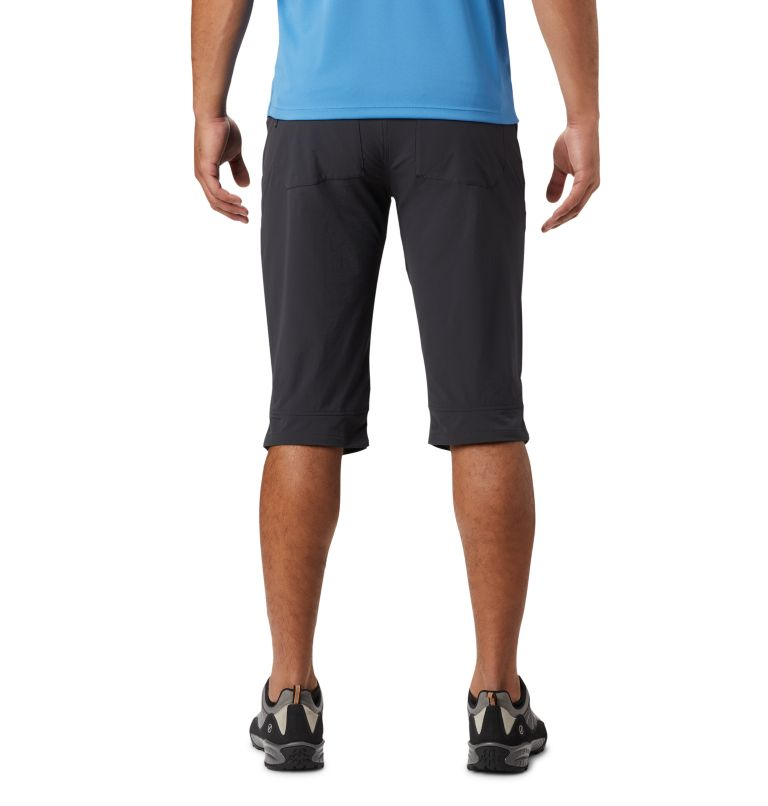 Logan Canyon™ 3/4 Pant | 004 | 38 Men's Logan Canyon™ 3/4 Pant, Dark Storm, back