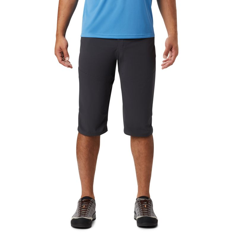 Logan Canyon™ 3/4 Pant | 004 | 40 Men's Logan Canyon™ 3/4 Pant, Dark Storm, front