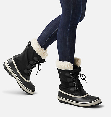 Scarponcino Winter Carnival™ da donna WINTER CARNIVAL™ | 011 | 10, Black, Stone, video