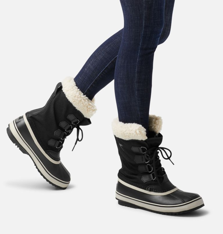 WINTER CARNIVAL™ | 011 | 8.5 Women's Winter Carnival™ Boot, Black, Stone, a9