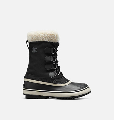 Botte Winter Carnival™ femme WINTER CARNIVAL™ | 011 | 10, Black, Stone, front