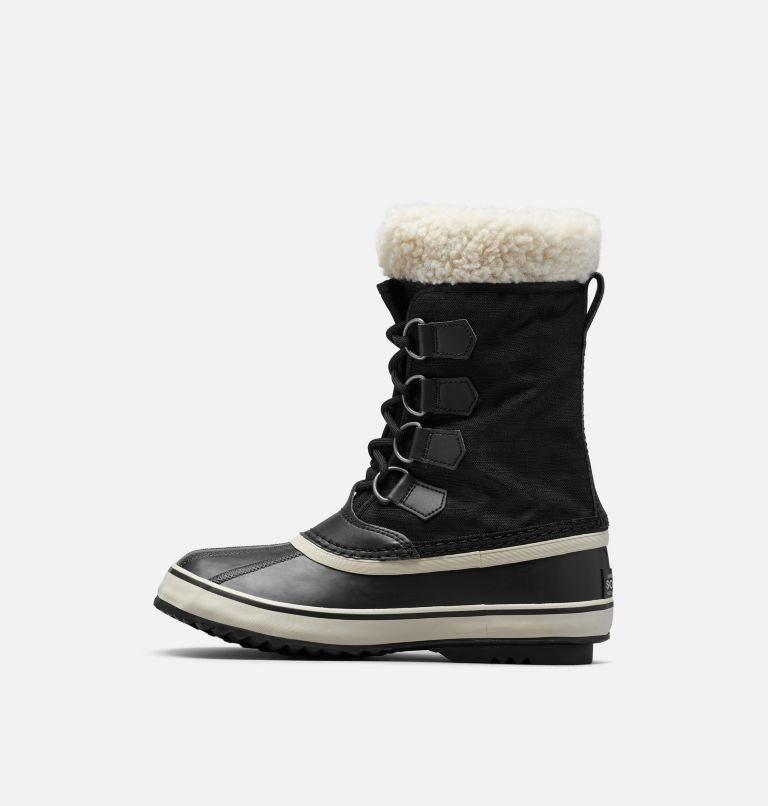 WINTER CARNIVAL™ | 011 | 7.5 Women's Winter Carnival™ Boot, Black, Stone, medial