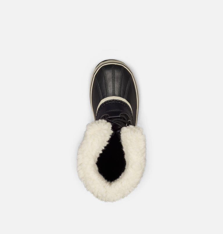 WINTER CARNIVAL™ | 011 | 12 Women's Winter Carnival™ Snow Boot, Black, Stone, top