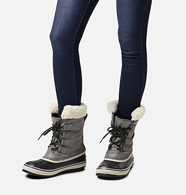 Bota Winter Carnival™ para mujer WINTER CARNIVAL™ | 011 | 10, Quarry, Black, video