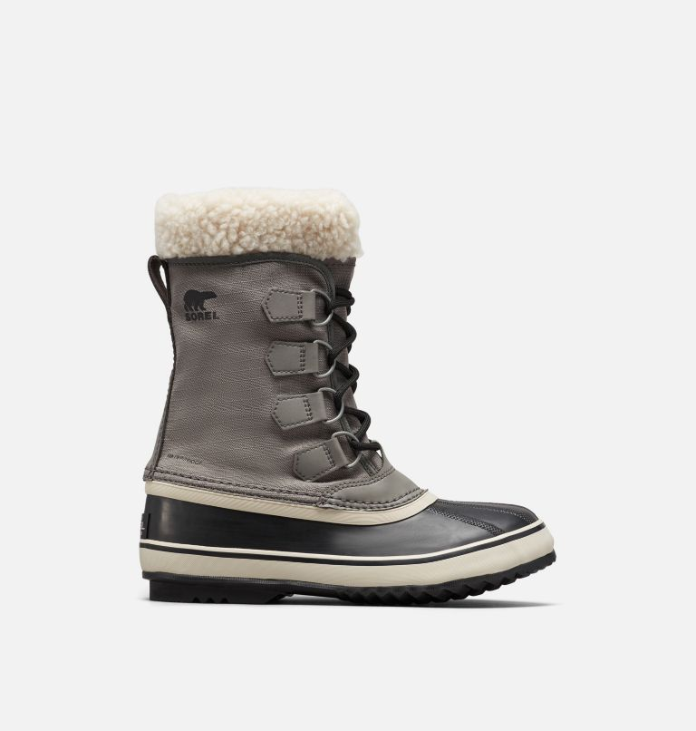 WINTER CARNIVAL™ | 052 | 10 Women's Winter Carnival™ Boot, Quarry, Black, front