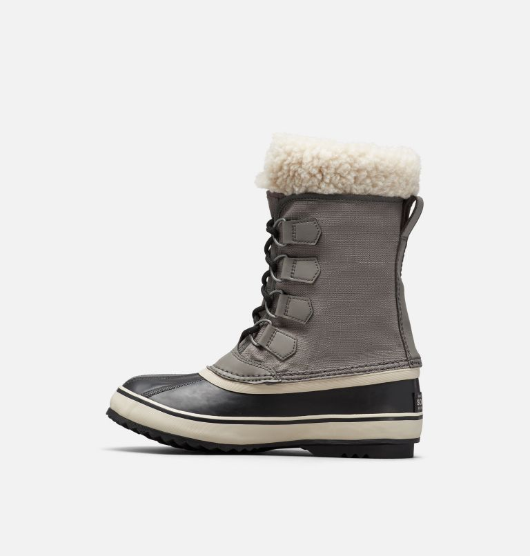WINTER CARNIVAL™ | 052 | 10 Women's Winter Carnival™ Boot, Quarry, Black, medial