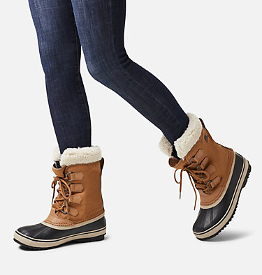 Scarponcino Winter Carnival™ da donna WINTER CARNIVAL™ | 011 | 10, Camel Brown, video