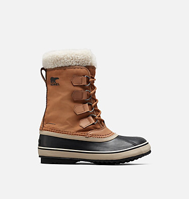 Women's Winter Carnival™ Boot WINTER CARNIVAL™ | 011 | 10, Camel Brown, front