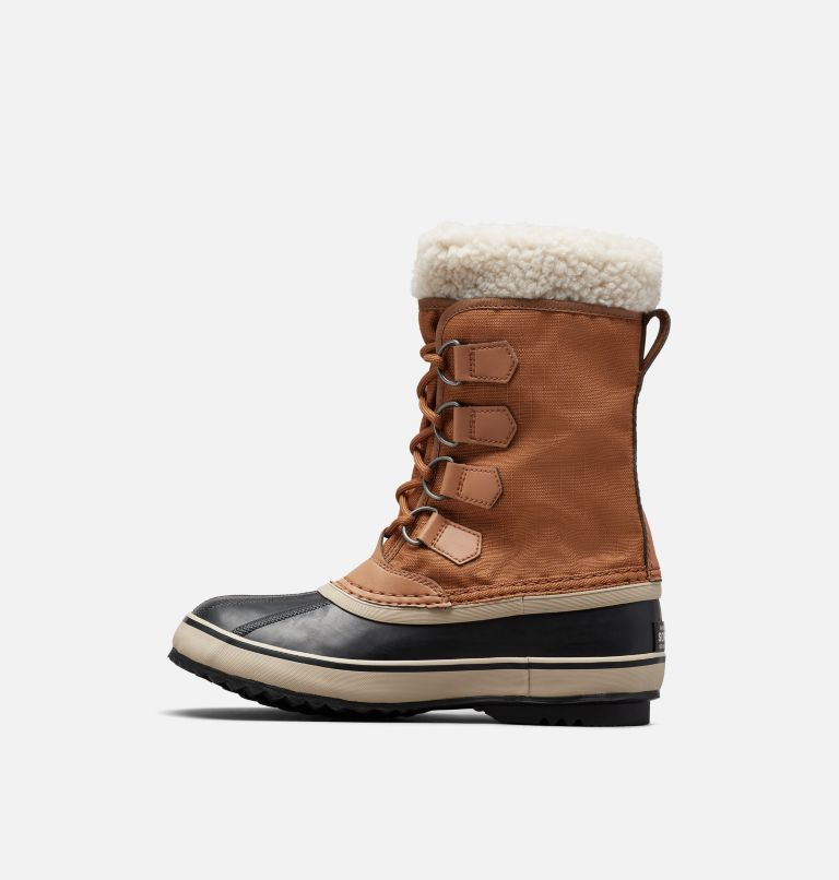 WINTER CARNIVAL™ | 224 | 6.5 Women's Winter Carnival™ Boot, Camel Brown, medial