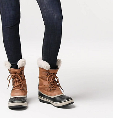 Women's Winter Carnival™ Boot WINTER CARNIVAL™ | 011 | 10, Camel Brown, video