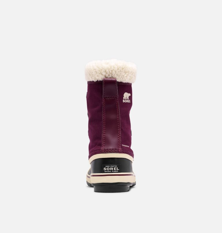 WINTER CARNIVAL™ | 543 | 6.5 Women's Winter Carnival™ Boot, Epic Plum, back