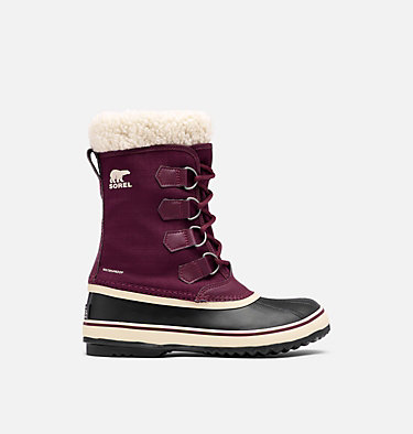 Women's Winter Carnival™ Boot WINTER CARNIVAL™ | 011 | 10, Epic Plum, front