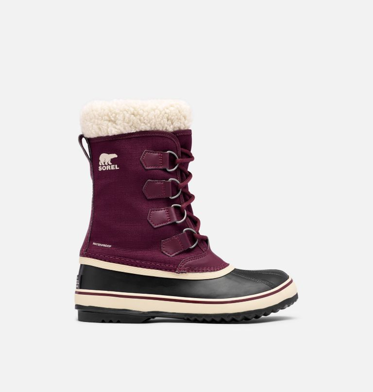 WINTER CARNIVAL™ | 543 | 6.5 Women's Winter Carnival™ Boot, Epic Plum, front