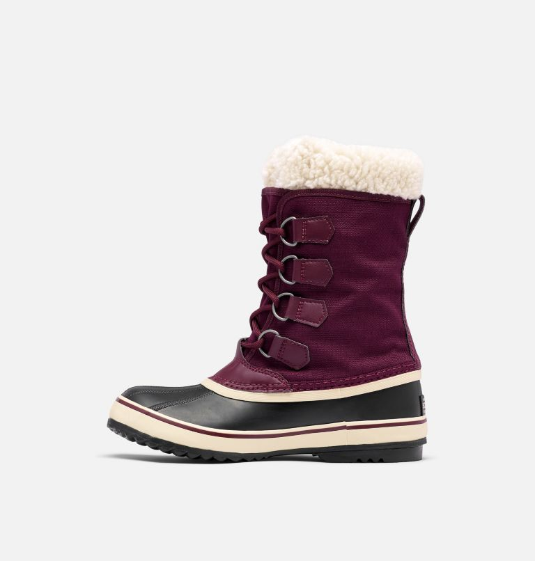 WINTER CARNIVAL™ | 543 | 6.5 Women's Winter Carnival™ Boot, Epic Plum, medial
