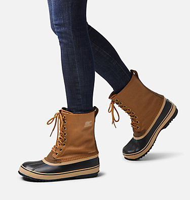 Women's 1964 CVS™ Boot 1964 CVS | 010 | 10, Camel Brown, video