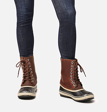 Women's 1964 LTR™ Boot 1964 LTR | 206 | 10, Cappuccino, Oxford Tan, video