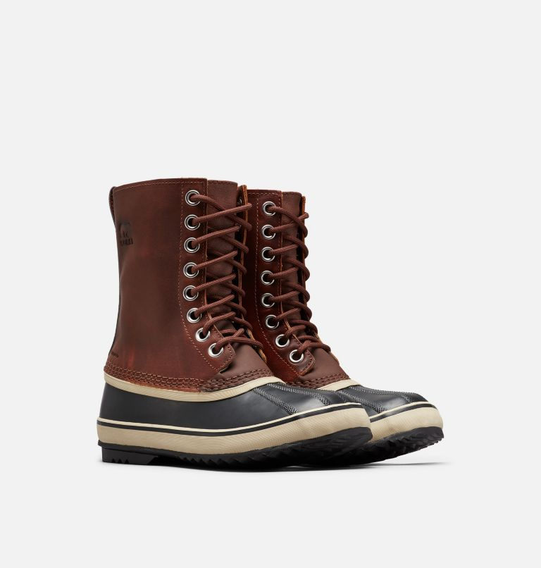 1964 LTR | 206 | 7 Women's 1964 LTR™ Boot, Cappuccino, Oxford Tan, 3/4 front