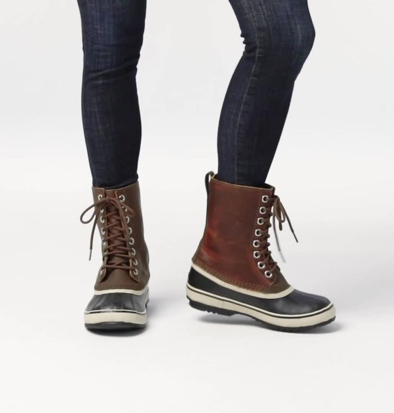 Women's 1964 LTR™ Boot Women's 1964 LTR™ Boot, video