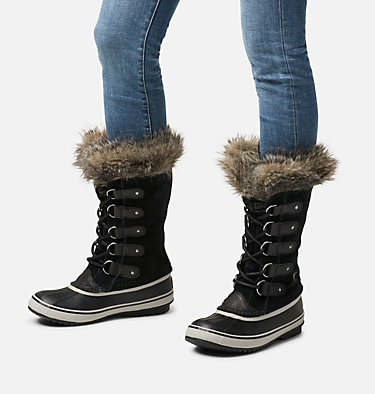 Women's Joan of Arctic™ Boot JOAN OF ARCTIC™ | 052 | 10, Black, Quarry, video
