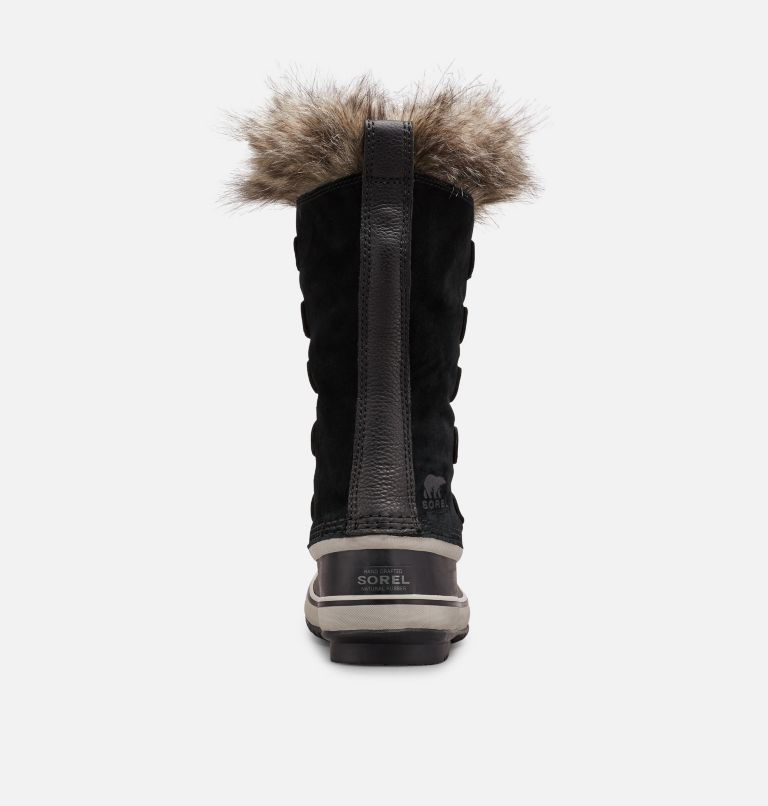 JOAN OF ARCTIC™ | 010 | 12 Women's Joan of Arctic™ Boot, Black, Quarry, back