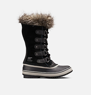 Botas Joan Of Arctic™ para mujer JOAN OF ARCTIC™ | 908 | 10, Black, Quarry, front