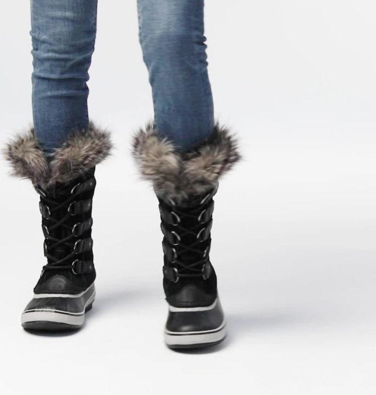 JOAN OF ARCTIC™ | 010 | 12 Women's Joan of Arctic™ Boot, Black, Quarry, video