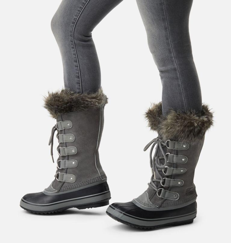 JOAN OF ARCTIC™ | 052 | 5.5 Women's Joan of Arctic™ Boot, Quarry, Black, a9