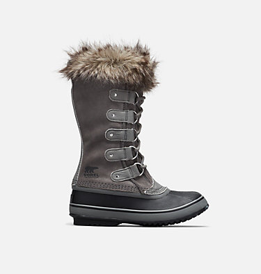 Women's Joan of Arctic™ Boot JOAN OF ARCTIC™ | 052 | 10, Quarry, Black, front