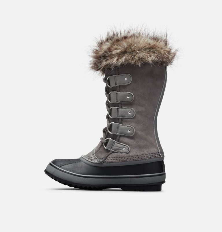 JOAN OF ARCTIC™ | 052 | 6.5 Women's Joan of Arctic™ Boot, Quarry, Black, medial