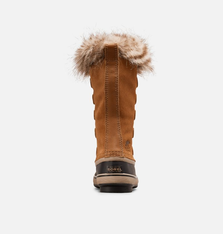 JOAN OF ARCTIC™ | 224 | 5.5 Women's Joan of Arctic™ Boot, Camel Brown, Black, back