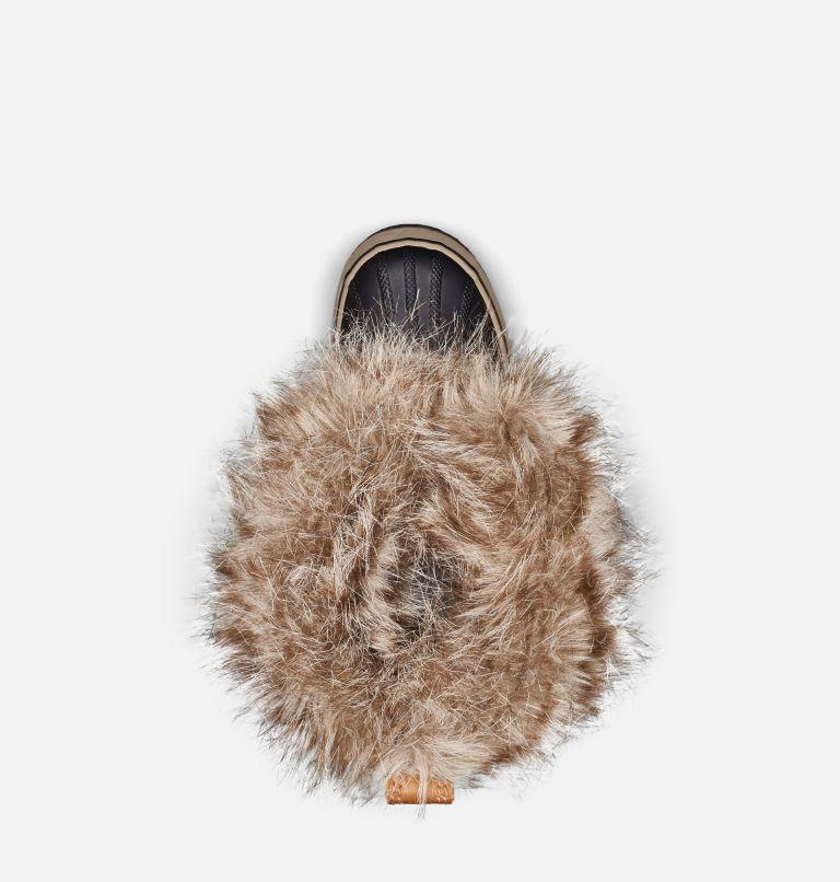 JOAN OF ARCTIC™ | 224 | 5 Women's Joan of Arctic™ Boot, Camel Brown, Black, top