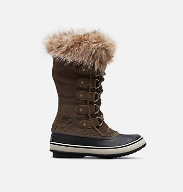 Botte Joan of Arctic™ pour femme JOAN OF ARCTIC™ | 052 | 10, Major, Dark Stone, front