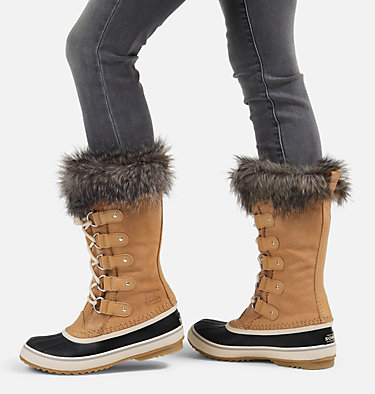Women's Joan of Arctic™ Boot JOAN OF ARCTIC™ | 052 | 10, Honest Beige, video