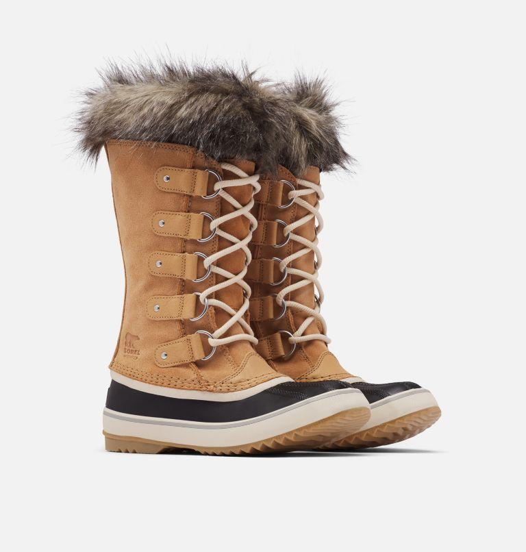 JOAN OF ARCTIC™ | 246 | 5 Women's Joan of Arctic™ Boot, Honest Beige, 3/4 front