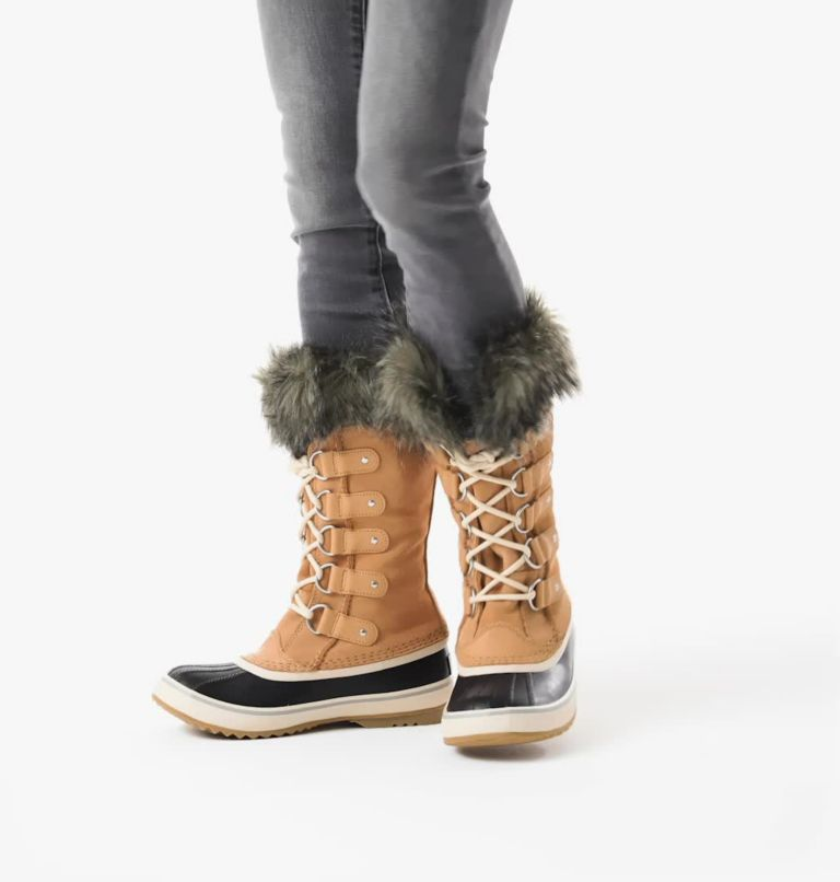 JOAN OF ARCTIC™ | 246 | 11 Women's Joan of Arctic™ Boot, Honest Beige, video