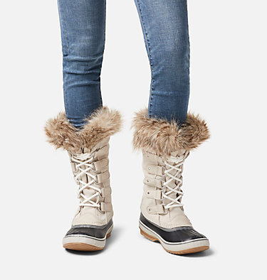Botas Joan Of Arctic™ para mujer JOAN OF ARCTIC™ | 908 | 10, Dark Stone, Sea Salt, video
