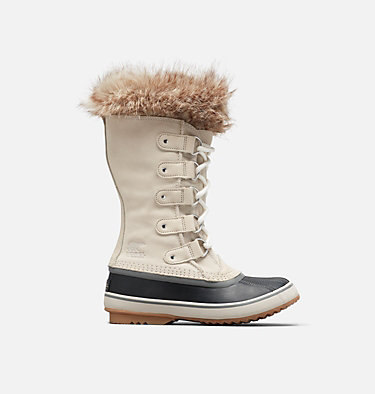 Women's Joan of Arctic™ Boot JOAN OF ARCTIC™ | 245 | 5, Dark Stone, Sea Salt, front