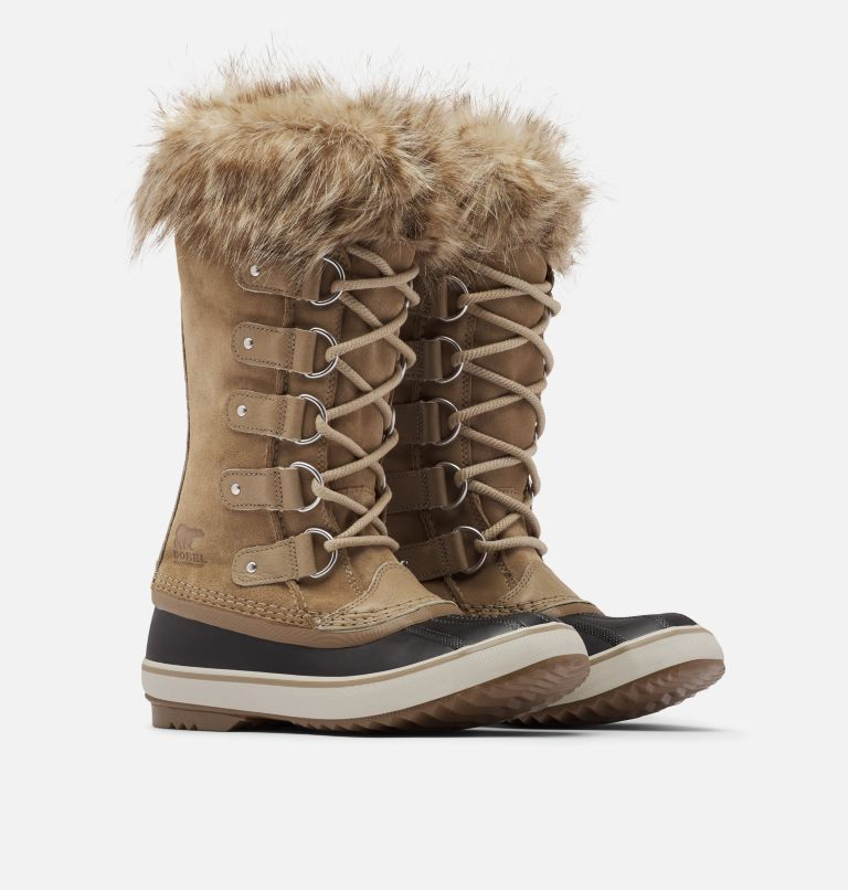 JOAN OF ARCTIC™ | 297 | 8 Women's Joan of Arctic™ Boot, Khaki II, 3/4 front