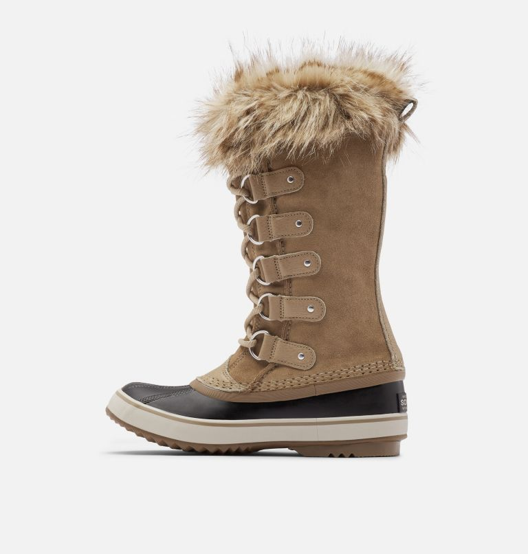JOAN OF ARCTIC™ | 297 | 5.5 Women's Joan of Arctic™ Boot, Khaki II, medial