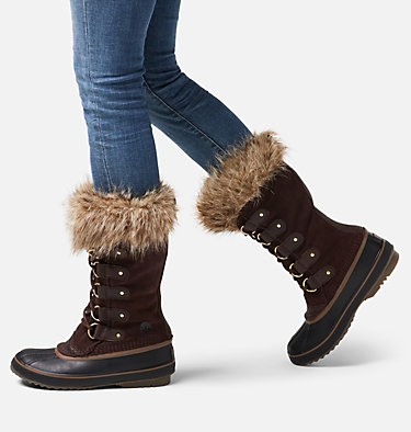 Women's Joan of Arctic™ Boot JOAN OF ARCTIC™ | 052 | 10, Cattail, video