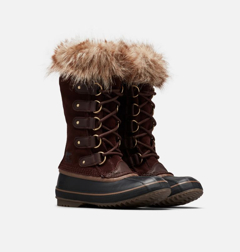 JOAN OF ARCTIC™ | 908 | 11 Women's Joan of Arctic™ Boot, Cattail, 3/4 front