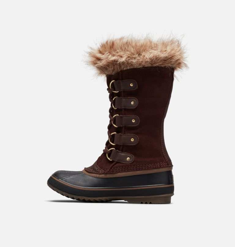 JOAN OF ARCTIC™ | 908 | 11 Women's Joan of Arctic™ Boot, Cattail, medial
