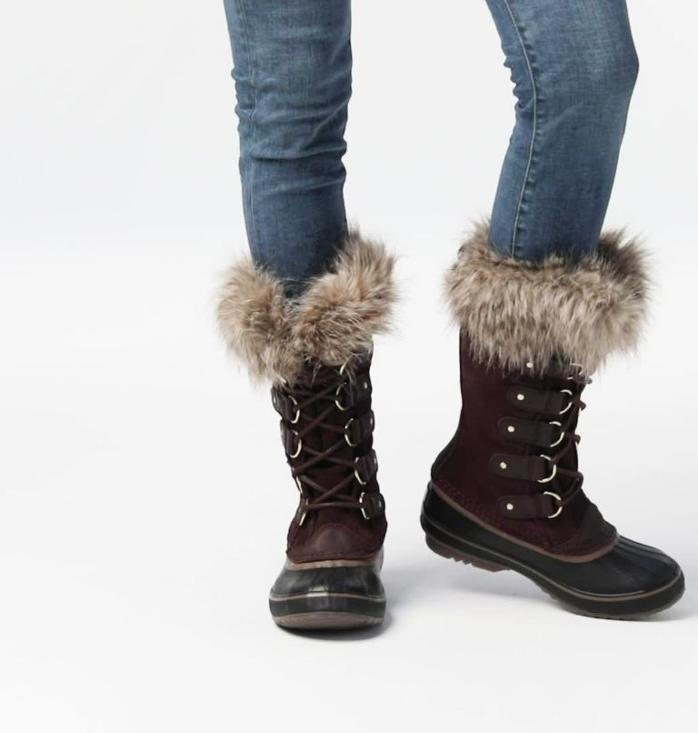 Botte Joan Of Arctic™ femme Botte Joan Of Arctic™ femme, video