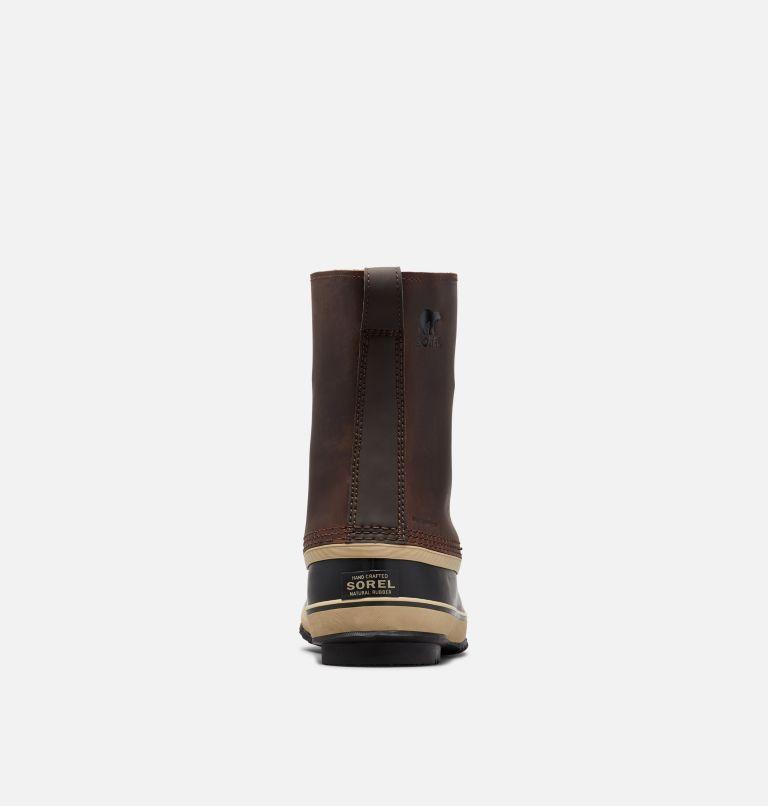 Men's 1964 Leather Snow Boot Men's 1964 Leather Snow Boot, back