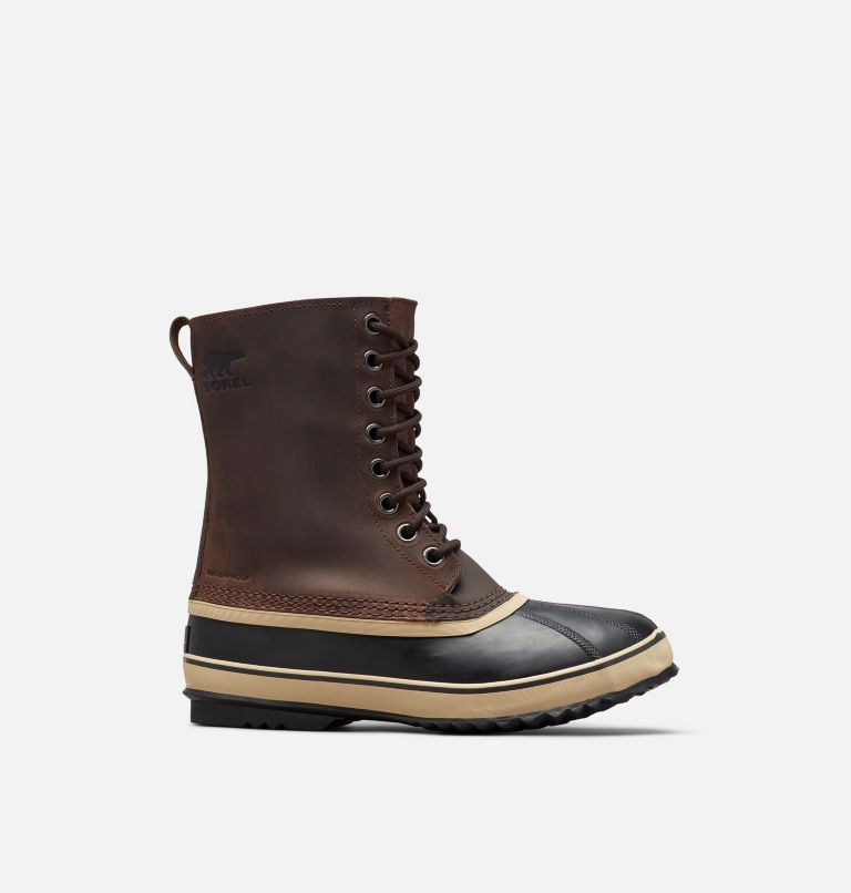 Men's 1964 Leather Snow Boot Men's 1964 Leather Snow Boot, front