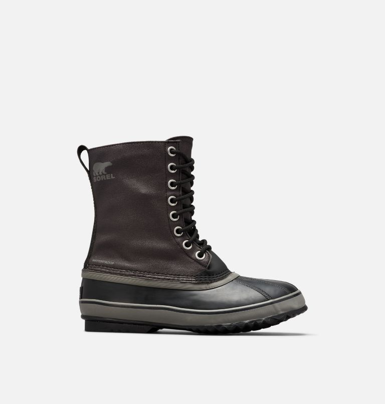 1964 CVS | 012 | 14 Men's 1964 CVS™ Tall Boot, Black, Quarry, front