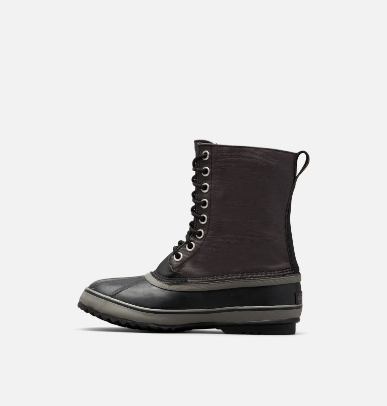 1964 CVS | 012 | 14 Men's 1964 CVS™ Tall Boot, Black, Quarry, medial