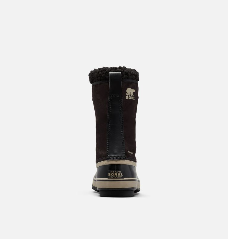 1964 PAC™ NYLON | 011 | 7.5 Men's 1964 Pac™ Nylon Boot, Black, Ancient Fossil, back
