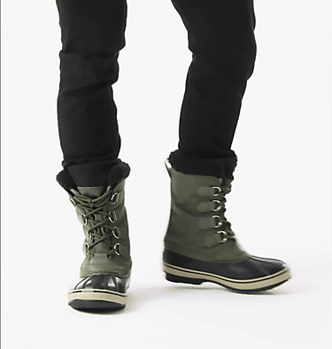 Men's 1964 Pac™ Nylon Boot , video