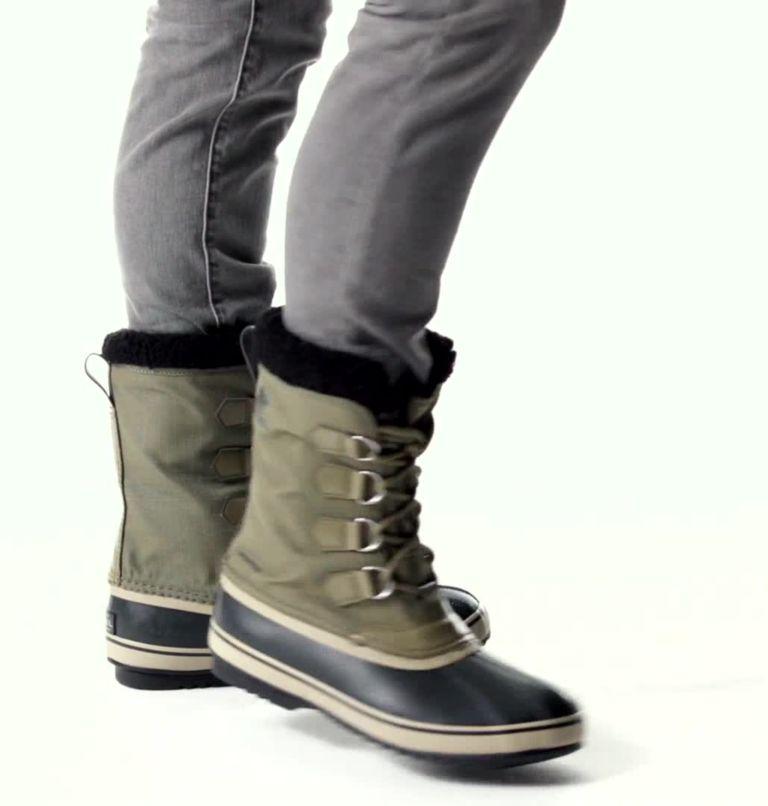 Men's 1964 Pac™ Nylon Boot Men's 1964 Pac™ Nylon Boot, video